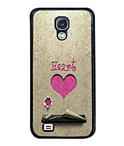 PrintVisa Designer Back Case Cover for Samsung Galaxy S4 Mini I9195I :: Samsung I9190 Galaxy S4 Mini :: Samsung I9190 Galaxy S Iv Mini :: Samsung I9190 Galaxy S4 Mini Duos :: Samsung Galaxy S4 Mini Plus (Cartoon girl Babie Girl Perfect Girly Designer Case Cute Kid Cell Cover Blue Background Smartphone Cover Different Case Cartoon Lovers )