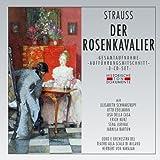 Der Rosenkavalier-3 Cds (Ga)