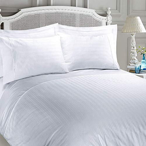 White, Super_King_Size - Luxury Soft Hotel Collection