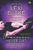 Dominance Never Dies: Volume 11 (Masters and Mercenaries)