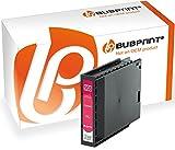 Bubprint Druckerpatrone kompatibel für Epson T9083 für WorkForce Pro WF-6090 DW D2TWC DTWC WF-6090DW WF-6590 DWF D2TWFC DTWFC WF-6590DWF Magenta
