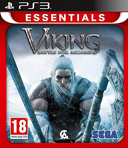 Viking: Battle For Asgard - Essentials