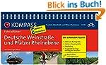 Deutsche Weinstraße und Pfälzer Rhein...