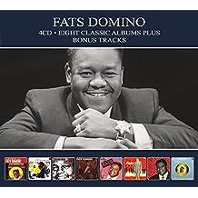 8 Classic Albums Plus
