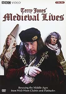 Terry Jones: Medieval Lives [DVD] [Region 1] [US Import] [NTSC]