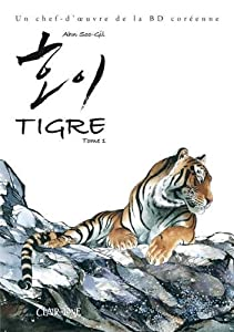 Tigre Edition simple Tome 1