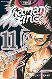 Shaman King - Tome 11 - Shaman King T11