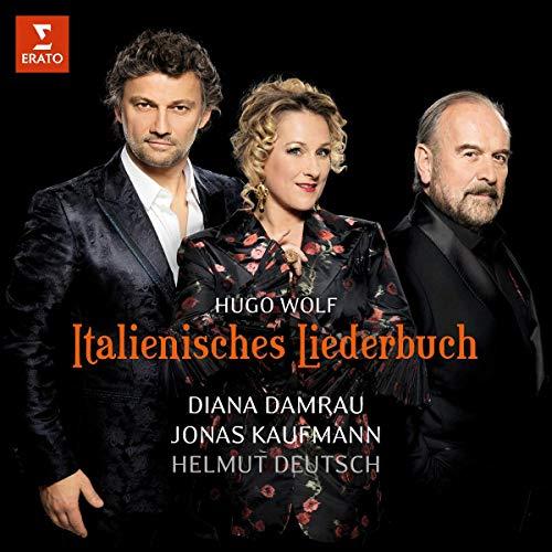 Wolf: Italienisches Liederbuch (komplett)