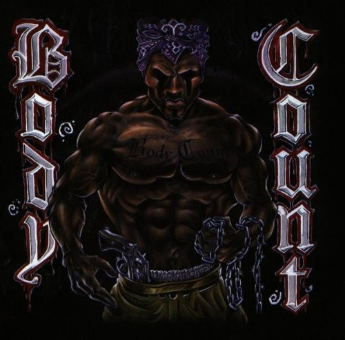Body Count: Body Count (Audio CD)