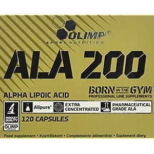 51kmUXKAE%2BL. SS300  - Olimp ALA 200 - Pack of 120 Capsules