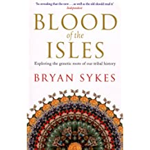 Blood of the Isles: Exploring the genetic roots of our tribal history