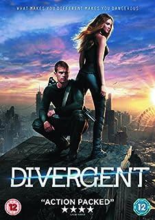 Divergent [DVD] [2014] (B00IALP0D8)   Amazon Products