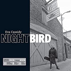 Nightbird - 2CD +DVD Limted Edition (2CD + bonus DVD)