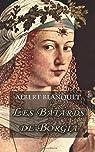 Les Bâtards de Borgia par Blanquet