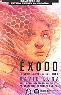 ÉXODO par David Luna Lorenzo