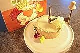 Girolle Käseschaber Originale für Tete de Moine Käse