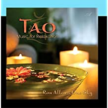 Tao Music for Relaxation CD