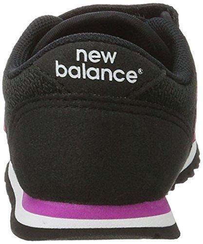 Nero 23 EU New Balance 420v1 Sneaker Unisex Bimbi Black/Pink Scarpe usr