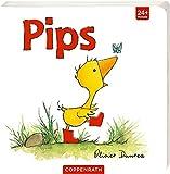 Die besten Houghton Mifflin Bücher für Kinder - Pips Bewertungen