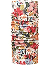 BUFF Foulard Multifonctionnel 95% UV Protection, Femmes, Polyester, one size