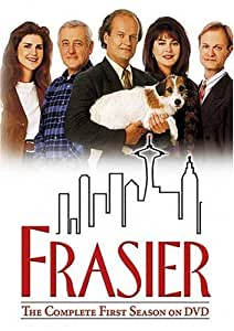 Frasier - Season 1 [Import anglais]