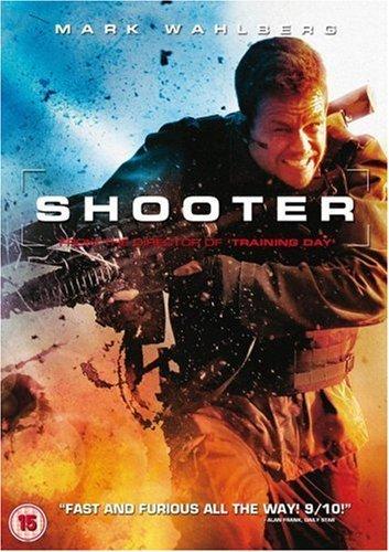 Shooter [UK Import]