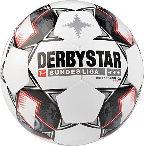 DERBYSTAR Trainingsball Jugend - STRATOS S-LIGHT FUTURE Gr. 4