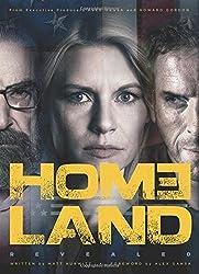 Homeland Revealed by Matt Hurwitz (2014-10-14)