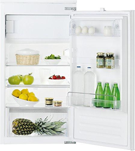 Bauknecht KVIE 1105 A++ Einbau-Kühlschrank mit Gefrierfach / Nische 102 / 157 kWh/Jahr / Kühlteil 131 L / Gefrierteil 18 L