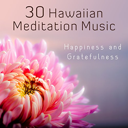 30 Hawaiian Meditation Music: Happiness and Gratefulness, Ho'oponopono Self Healing
