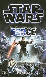 STAR WARS N94 POUVOIR LA FORCE