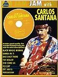 Carlos Santana - Jam with - Gitarre Noten | ©podevin-de [Musiknoten]