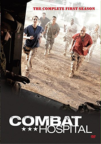 Combat Hospital: Season 1 [DVD] [Region 1] [NTSC] [US Import]