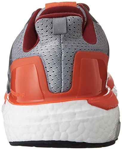 Tennis Energi Uomo Scarpe Plamet Da Adidas St grimed Grigio M Supernova wqnPRF7