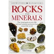 Rocks and Minerals (Eyewitness Handbooks) by Chris Pellant (1992-06-25)