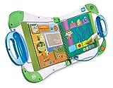 LeapFrog 21600 LeapStart Preschool Interactive Learning System for Kids Activity Book