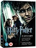 [UK-Import]Harry Potter 1-7 Box Set DVD
