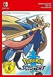 Pokémon Schwert [Pre-Load] | Switch - Download Code