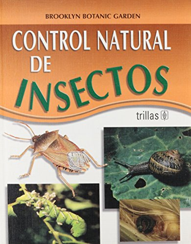 Control Natural De Insectos/ Natural Insect Control por Brooklyn Botanic Garden