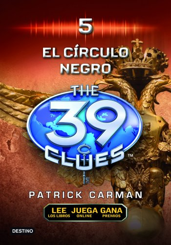 El círculo negro: The 39 clues 5