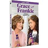Grace and Frankie - Intégrale saisons 1 & 2
