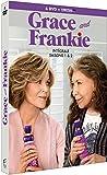 Grace and Frankie - Intégrale saisons 1 & 2 [DVD + Copie digitale]