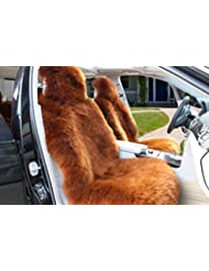 AMYMGLL Autositz Set Pure Wool Universal-Five Wolle Kissen Vier Jahreszeiten 10 Farben Optionen