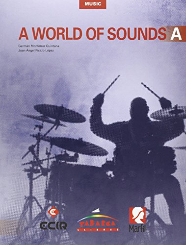A world of sounds a