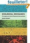 Ecological Mechanics - Principles of...