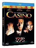 """A Las Vegas nel 1973 un giocatore d'azzardo viene scelto dalla Famiglia per dirigere un casino' a Las Vegas. Il suo sogno di diventare ricco e rispettabile e' ostacolato dal carattere della moglie e da un amico gangster. """"La fortuna non ha niente a c..."""