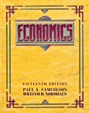 Economics by Paul A. Samuelson (1995-04-30)