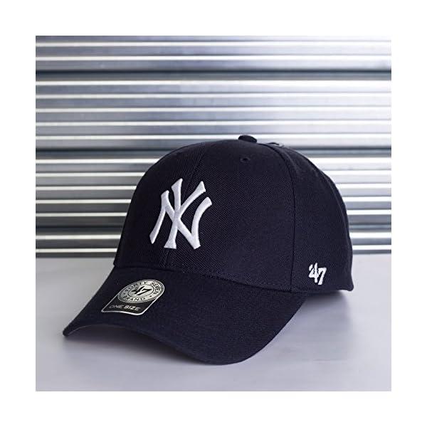 47 New York Yankees Cappellopello Uomo 2 spesavip