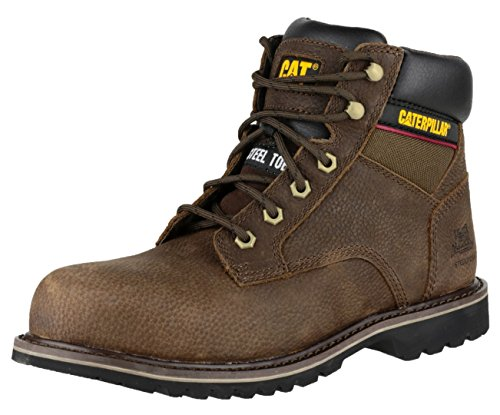 Safety Shoes for Electrical Work - Safety Shoes Today