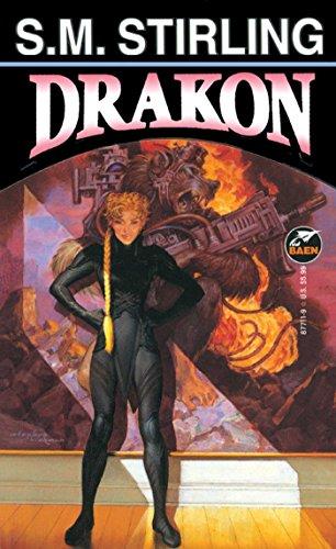 drakon-the-draka-series